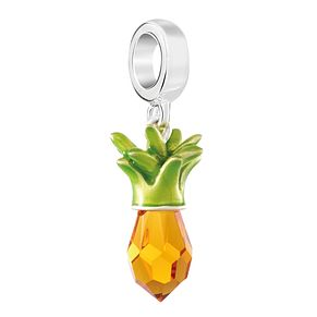 Chamilia Avocado Heart Charm - Product number 3429741