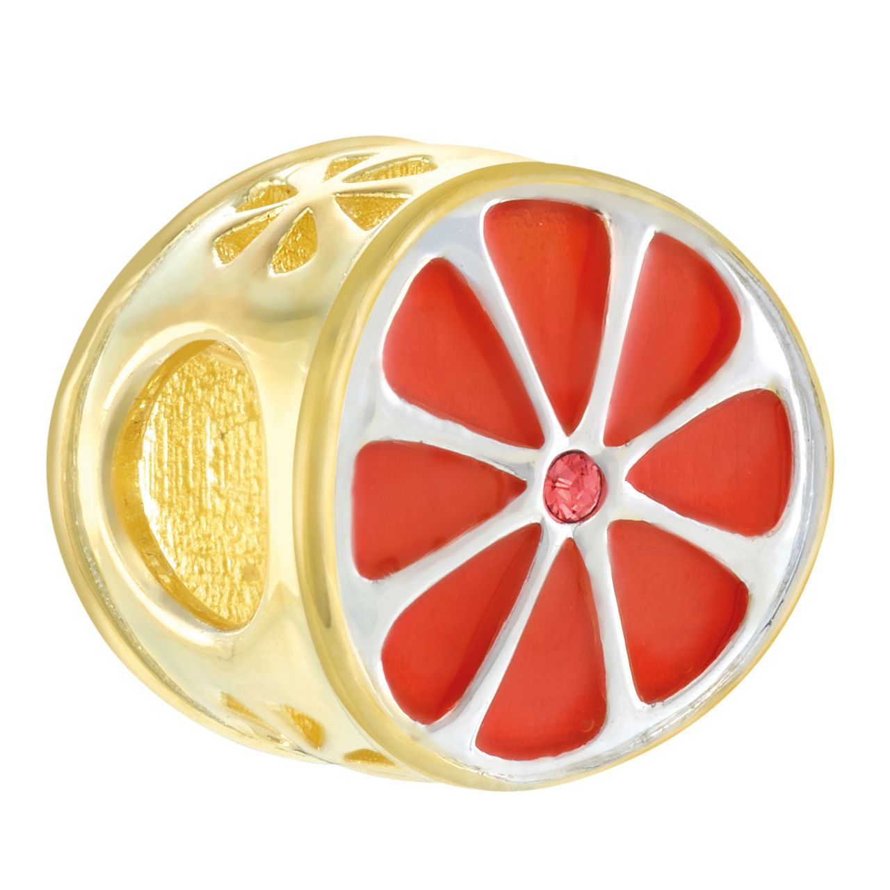 Chamilia Grapefruit Charm - Product number 3171914