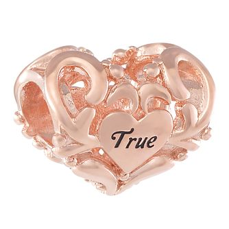 CHAMILIA Blush True Love Charm - Product number 3172066