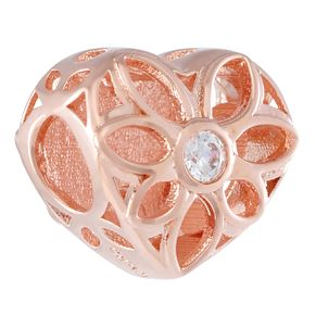 Chamilia Blush Mrs Ornamental Charm - Product number 3172104