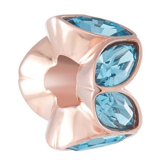 Chamilia Blush Swarovski Crystal Reflection Charm - Product number 3172147