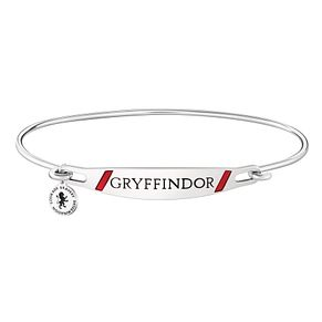 Chamilia Harry Potter Gryffindor Bangle - Red Enamel, S/M - Product number 3172198