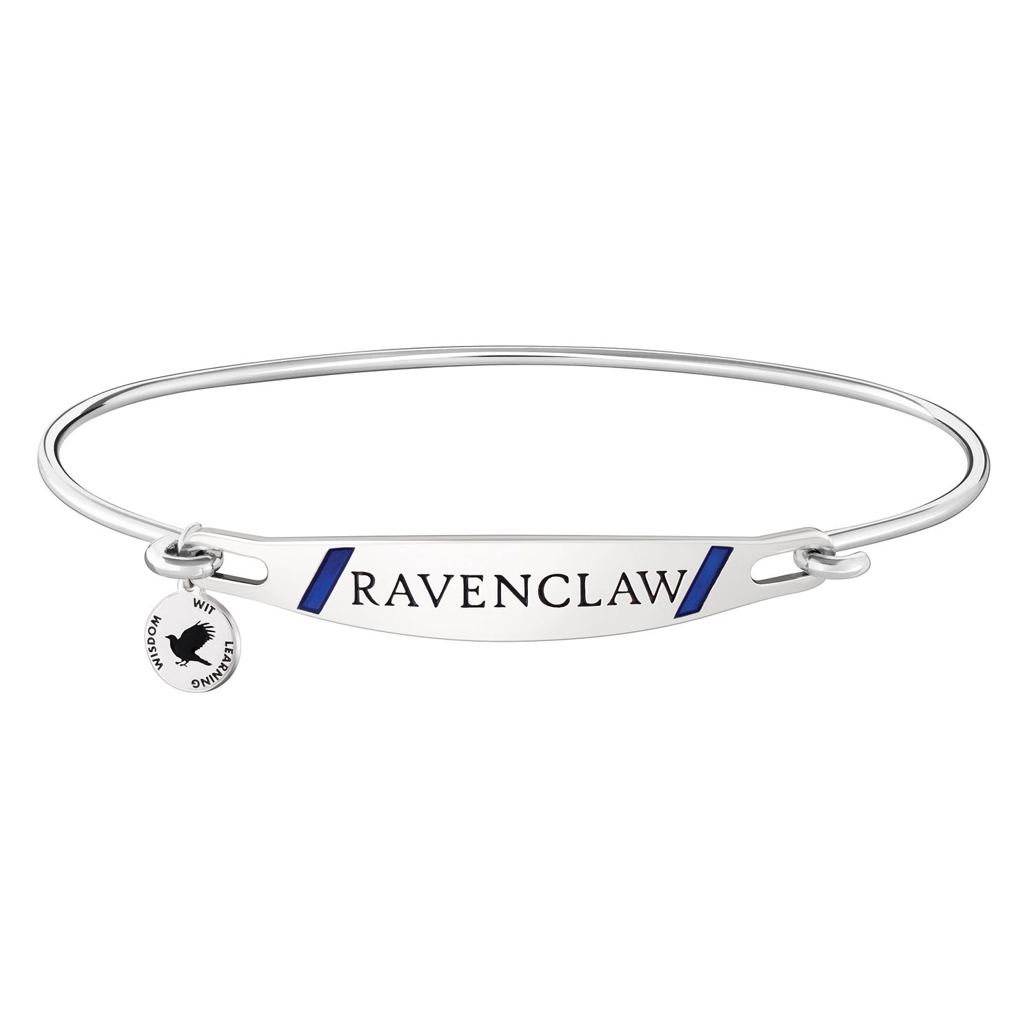 Chamilia Harry Potter Ravenclaw Bangle - Blue Enamel, S/M - Product number 3172228