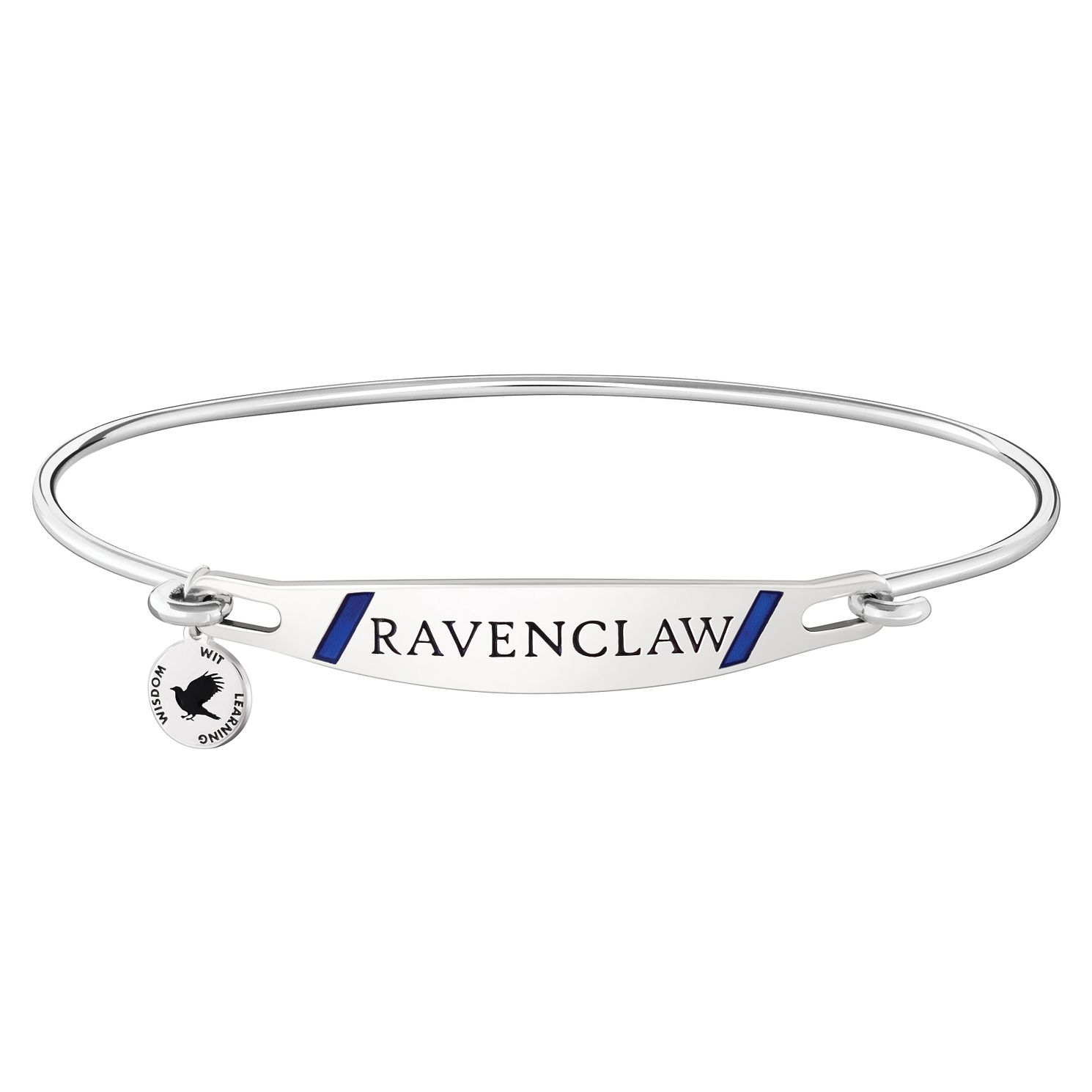 Chamilia Harry Potter Ravenclaw Bangle - Blue Enamel, M/L - Product number 3172236