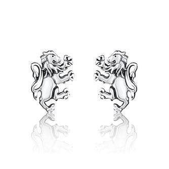 Chamilia Harry Potter Gryffindor Stud Earrings - Product number 3172473