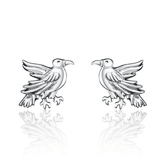 Chamilia Harry Potter Ravenclaw Stud Earrings - Product number 3172511