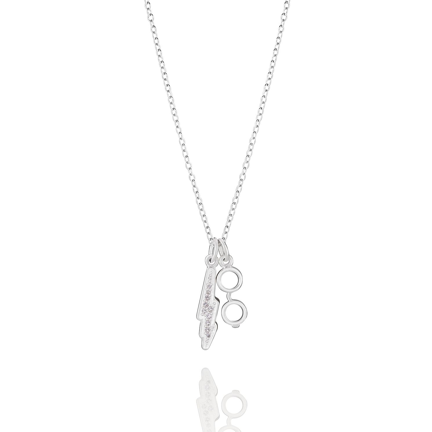 Chamilia Harry Potter Swarovski Zirconia Necklace - Product number 3172740