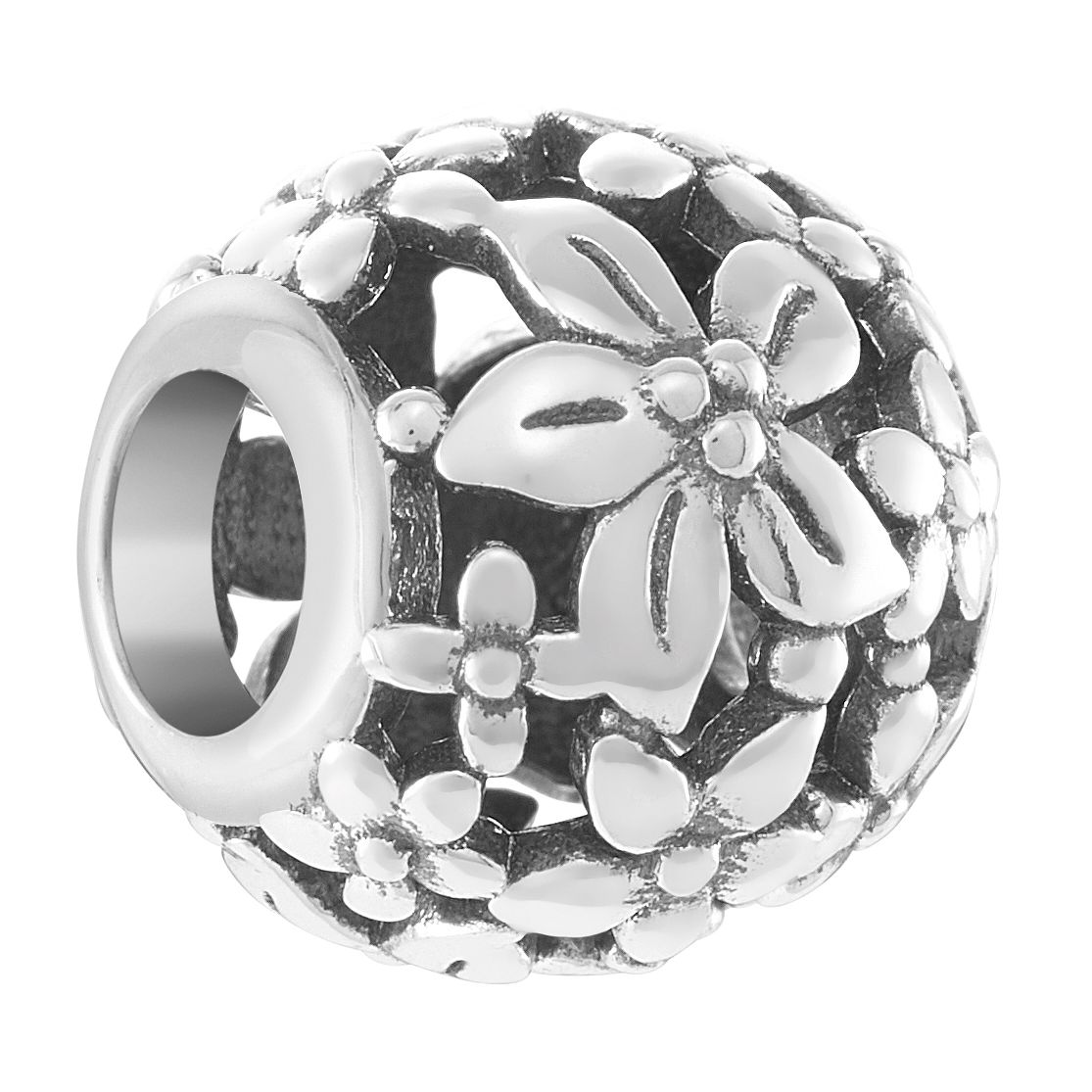 Chamilia Tropical Flowers Charm - Product number 3175138