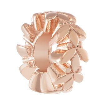 Chamilia Blush Leaves On A Vine Charm - Product number 3175154