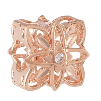 Chamilia Blush Blooming Flower Charm - Product number 3175200
