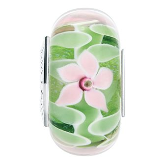 Chamilia Floral Murano Glass Charm - Product number 3175413