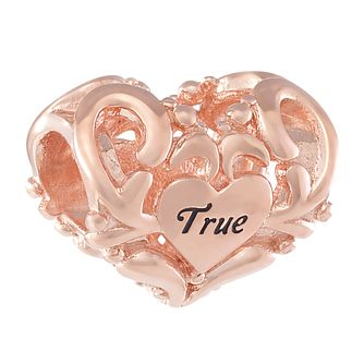 Chamilia Blush True Love Charm - Product number 3175421
