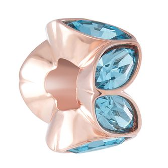 Chamilia Blush Swarovski Crystal Reflection Charm - Product number 3175502