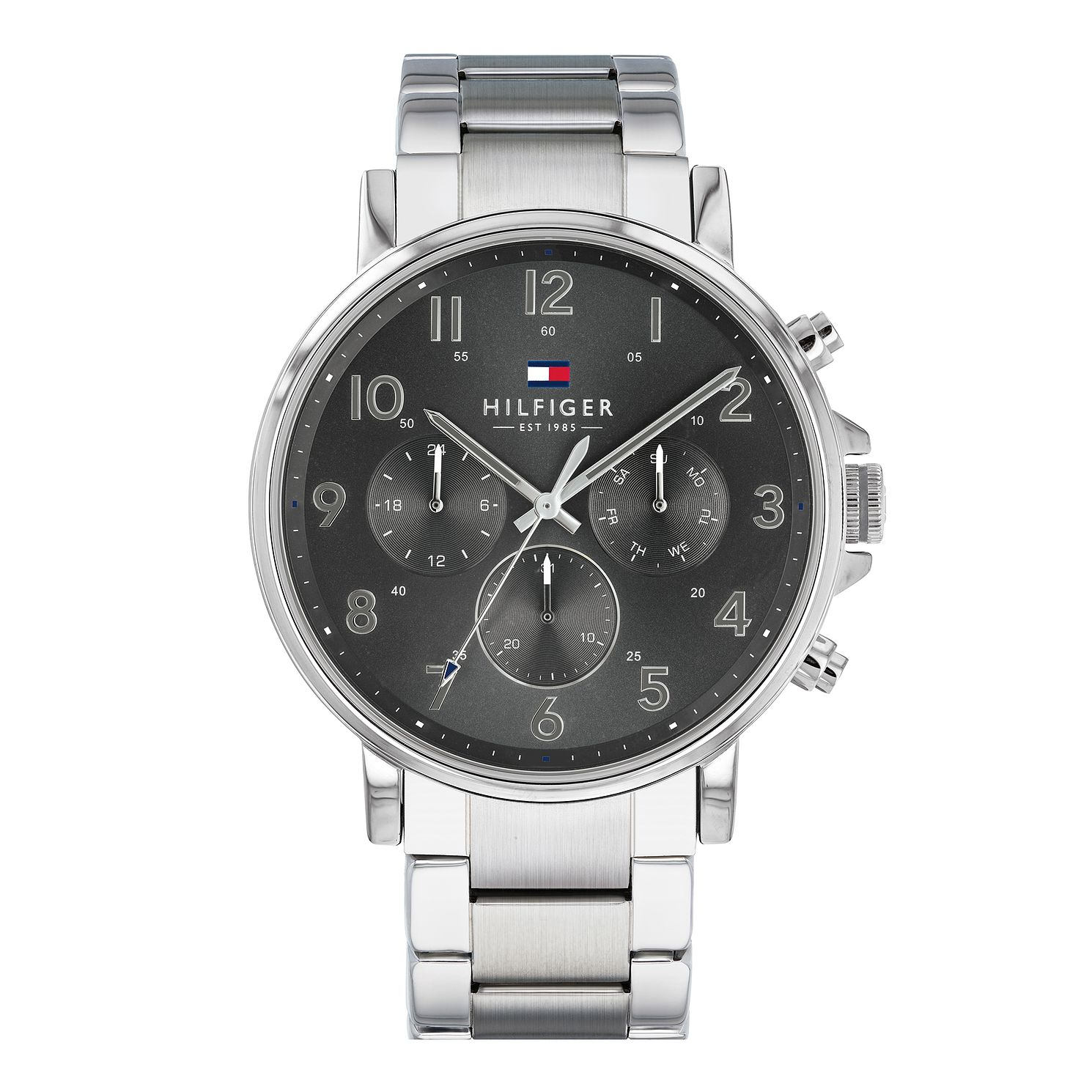 Tommy Hilfiger Men's Stainless Steel Bracelet Watch - Product number 3175871