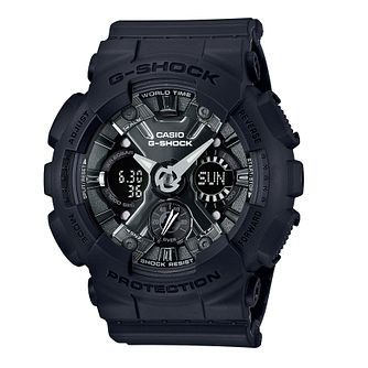 Casio G-SHOCK Black Resin Strap Watch - Product number 3177513