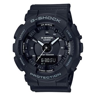Casio G-SHOCK Black Resin Strap Watch - Product number 3177548