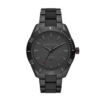 Armani Exchange Enzo Men's Stainless Steel Bracelet Watch - Product number 3178552
