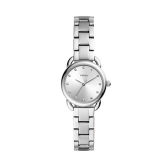 Fossil Tailor Mini Ladies' Stainless Steel Bracelet Watch - Product number 3179516