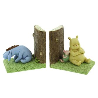 Disney Classics Winnie The Pooh Book Ends - Product number 3233618
