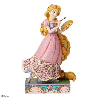 Disney Traditions Rapunzel Figurine - Product number 3272249