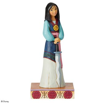 Disney Traditions Mulan Figurine - Product number 3272273