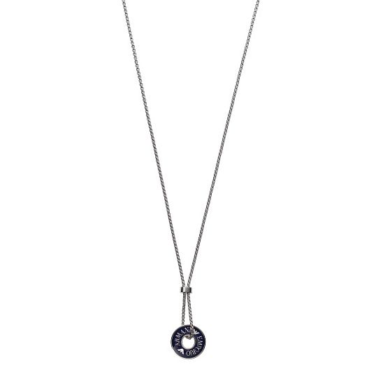 Emporio Armani Endless Summer Men's Stainless Steel Necklace - Product number 3274241