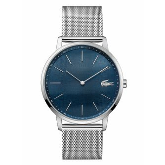 Lacoste Moon Men's Stainless Steel Bracelet Watch - Product number 3276465