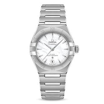 Ladies' Omega Constellation Manhattan 29mm - Product number 3307204
