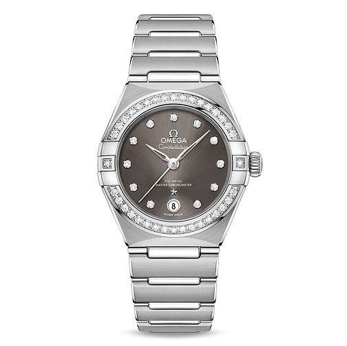 Ladies' Omega Constellation Manhattan 29mm - Product number 3307379
