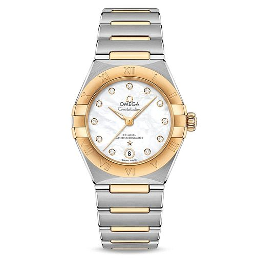 Ladies' Omega Constellation Manhattan 29mm - Product number 3307751