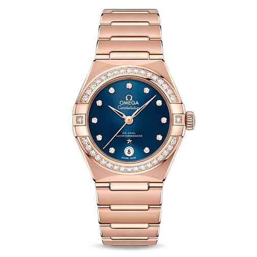 Ladies' Omega Constellation Manhattan 29mm - Product number 3309282
