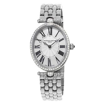 Frederique Constant Art Deco Ladies' Bracelet Watch - Product number 3320901