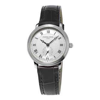Frederique Constant Slimline Ladies' Stainless Steel Watch - Product number 3322173