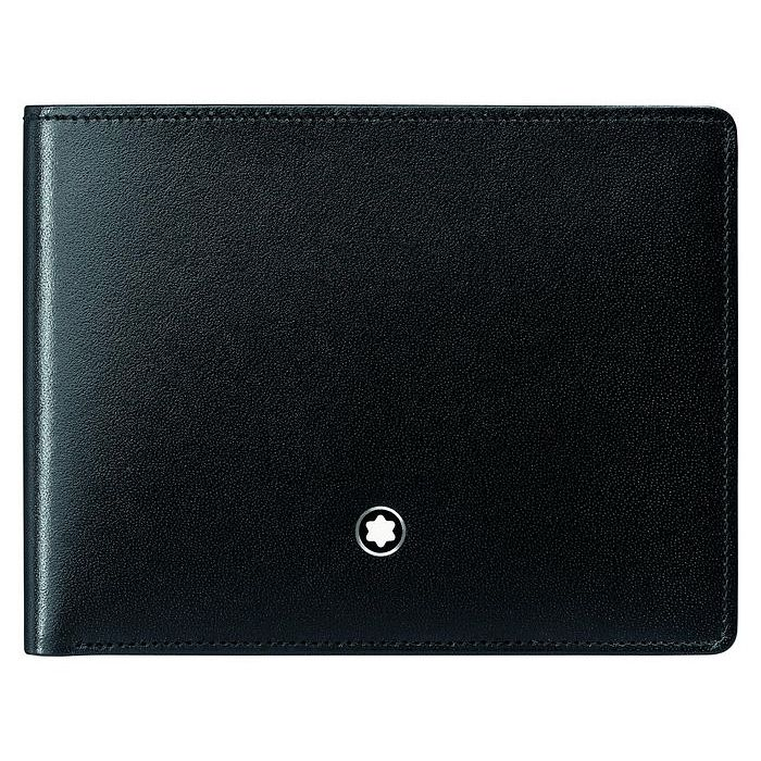 Montblanc Meisterstuck Leather Wallet - Product number 3366235