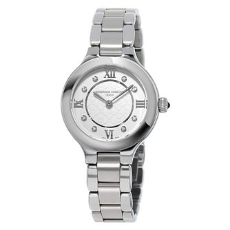 Frederique Constant Delight Ladies' Diamond Watch - Product number 3371948