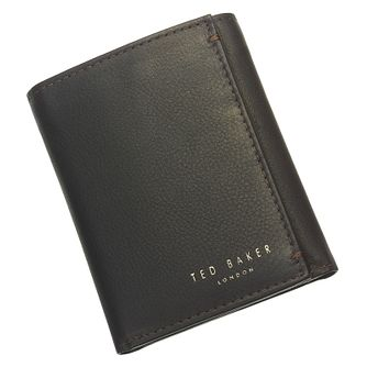 Ted Baker Men's Brown Leather Cardholder - Product number 3371972