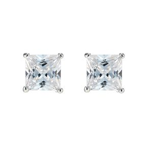 Square Earrings - Product number 3374777