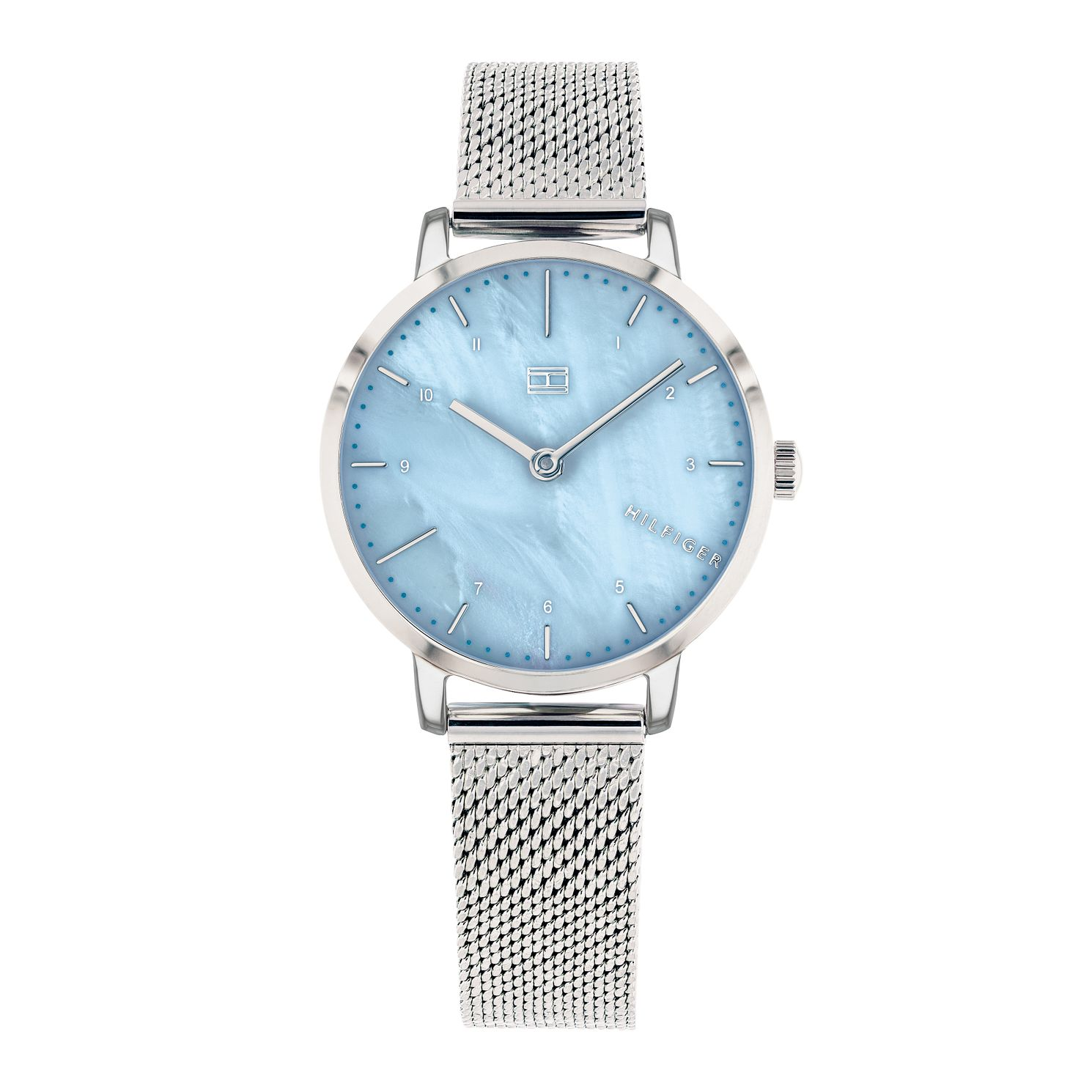 Tommy Hilfiger Lily Ladies' Stainless Steel Bracelet Watch - Product number 3395294