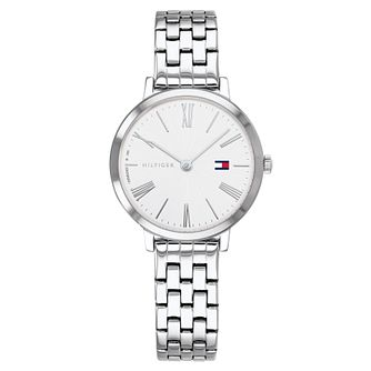 Tommy Hilfiger Project Z Stainless Steel Bracelet Watch - Product number 3395367