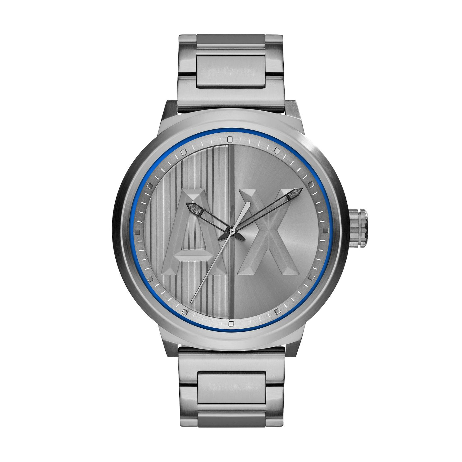 Armani Exchange Men's Stainless Steel Bracelet Watch - Product number 3395987