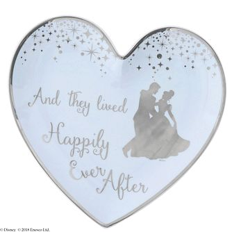 Disney Enchanting Bridal Cinderella Ring Dish - Product number 3397130