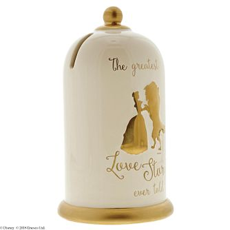 Disney Enchanting Bridal Belle Money Bank - Product number 3397157