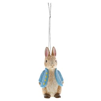 Peter Rabbit Hanging Ornament - Product number 3397289