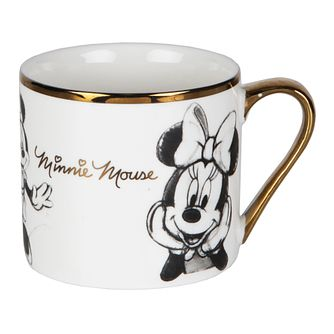 Disney Classic Minnie Mouse Ceramic Mug - Product number 3398277