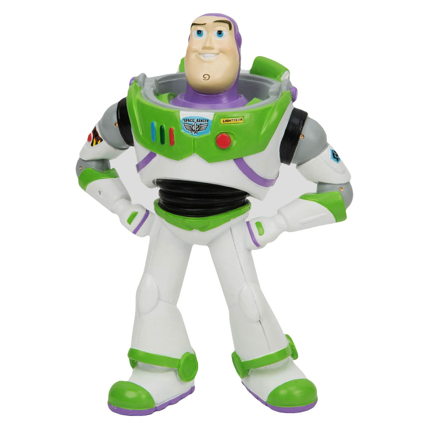 Toy Story Buzz Lightyear Figurine - Product number 3398358