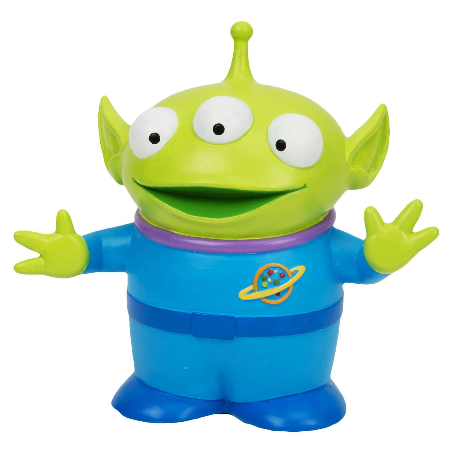Toy Story Alien Money Box - Product number 3398374