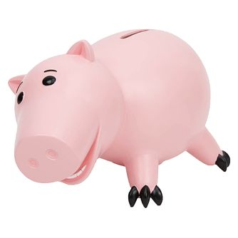 Toy Story Hamm Money Box - Product number 3398382