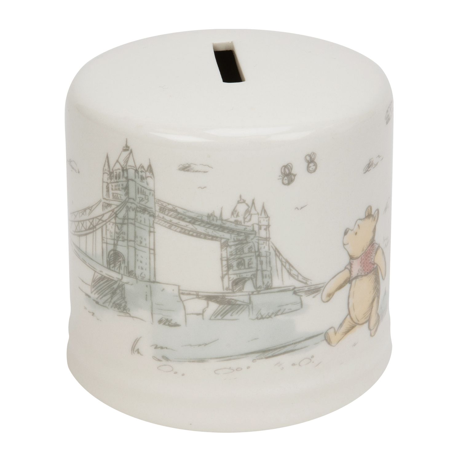 Disney Christopher Robin Money Bank - Product number 3398412