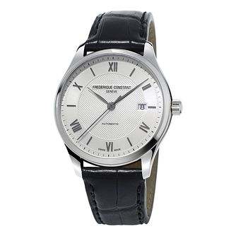 Frederique Constant Classics Men's Stainless Steel Watch - Product number 3417875