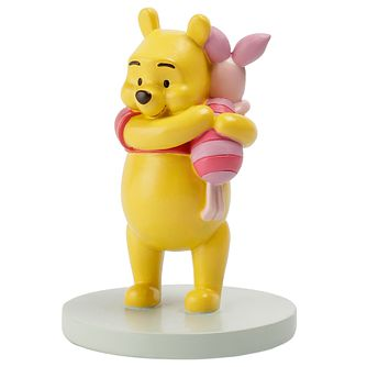 Disney Magical Moments Winnie The Pooh 'Forever' Figurine - Product number 3423956